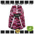 Huide tennis bags backpack style specie for men