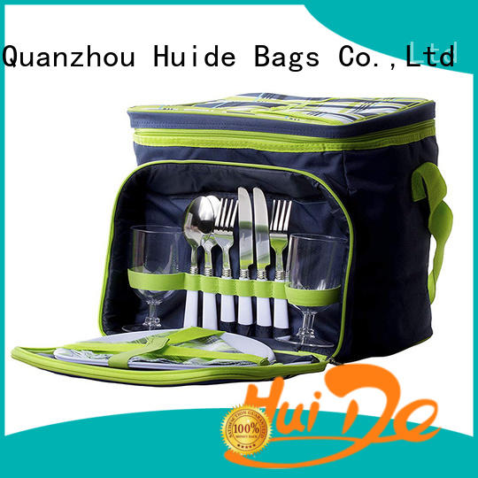 cute big diaper bags & family picnic backpack