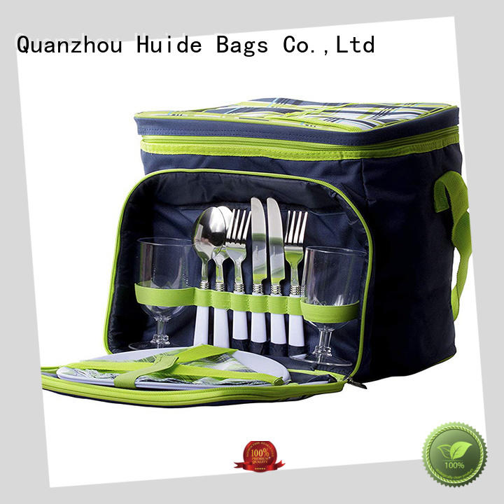 cheap picnic essentials backpack function for family