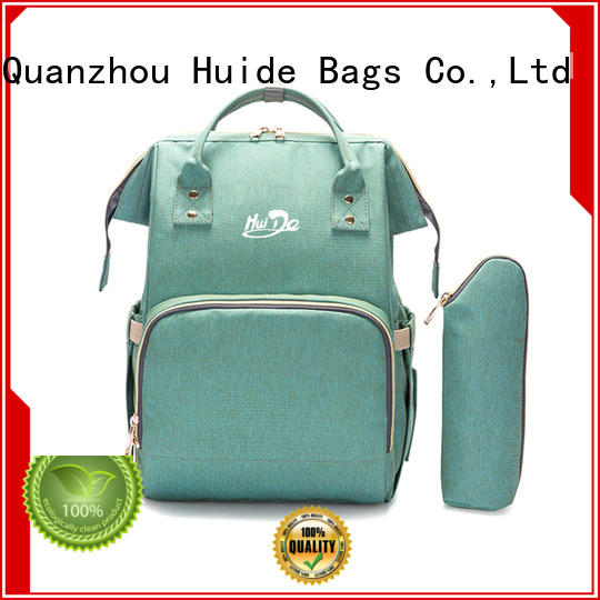 Huide mommy handbags service providers for twins