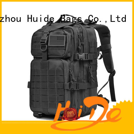 how much military camping backpack quotation for travel