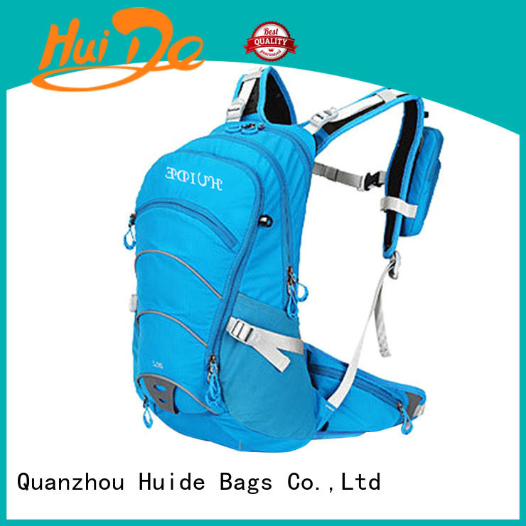 Huide hydration sleeve backpack apply for snowboarding