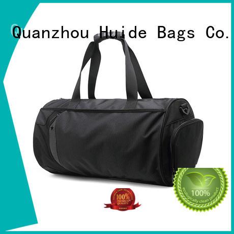 Huide waterproof yoga mat bag for gym