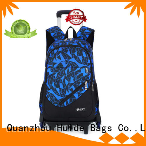 Huide school wheelie bags for sale for college commuters