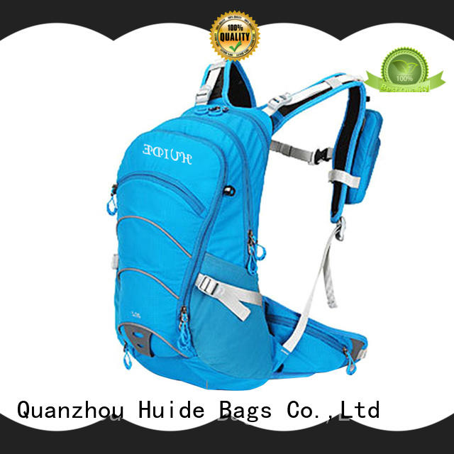 Huide top hydration backpacks wholesale for cycling