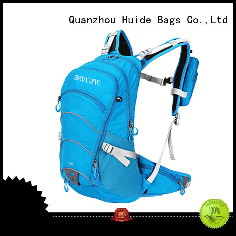 Huide professional hydration sleeve backpack apply for cycling