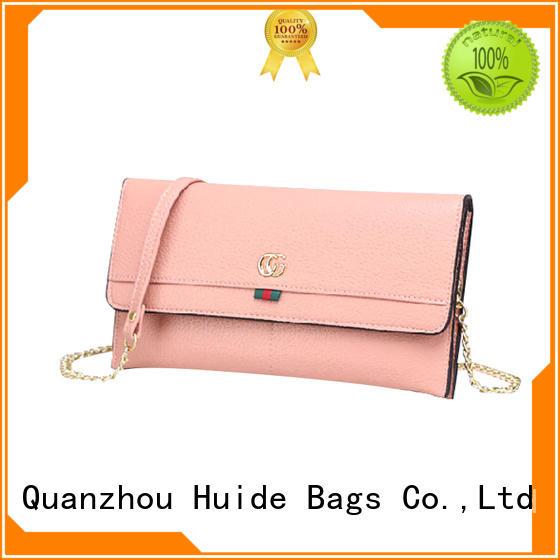 Huide ladies bifold leather wallet online for men