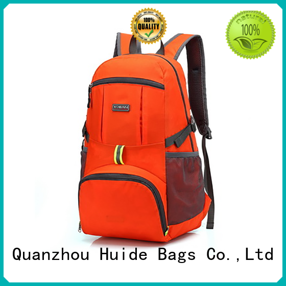 Huide foldable shoulder bag for beach