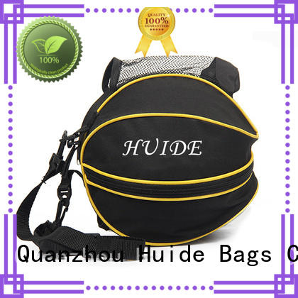outdoor basketball sling bag wholesale for balls