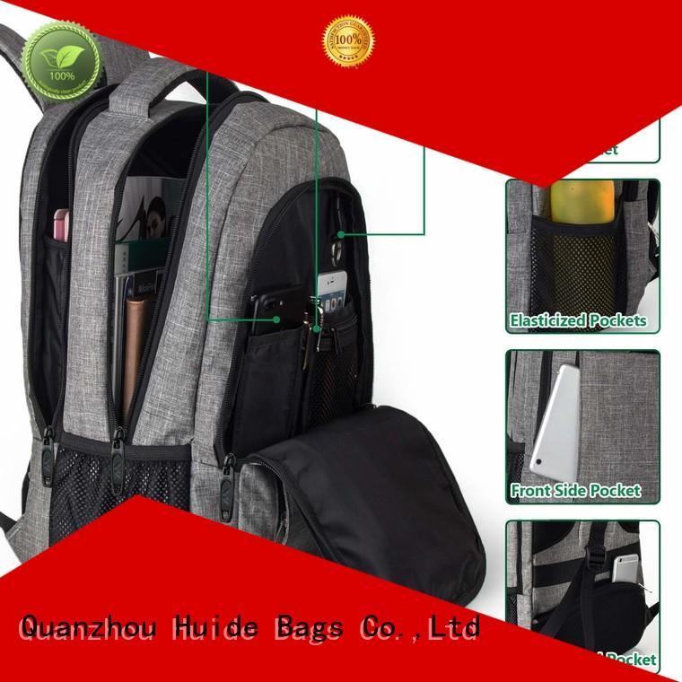 simple backpack & travel gear garment bag
